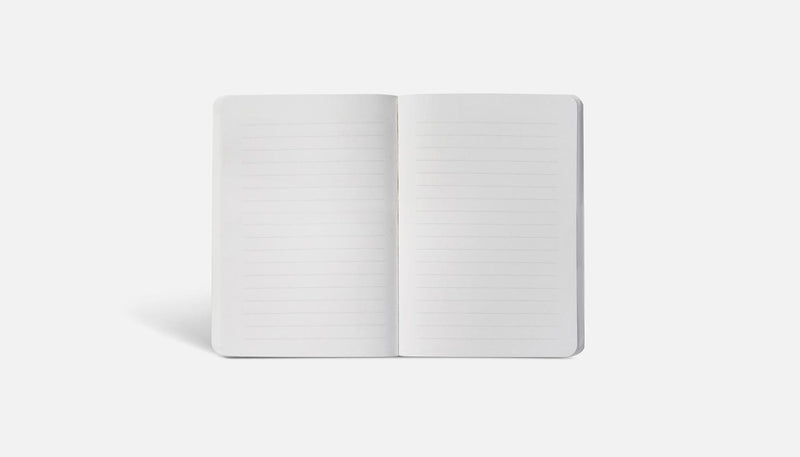 Blacklist Notebook -The Wish List
