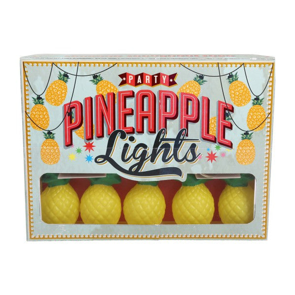 TEMERITY JONES Summer Festival -Pineapple String Lights