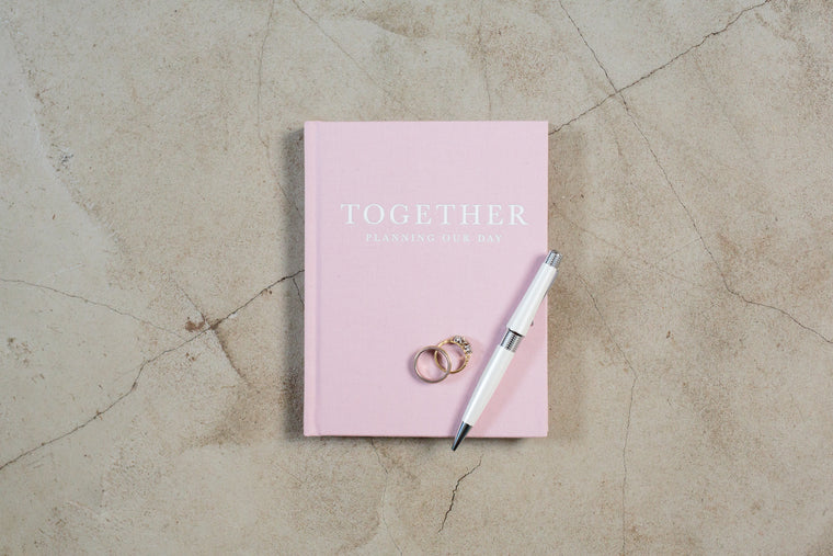 WRITE TO ME Together | Planning our day