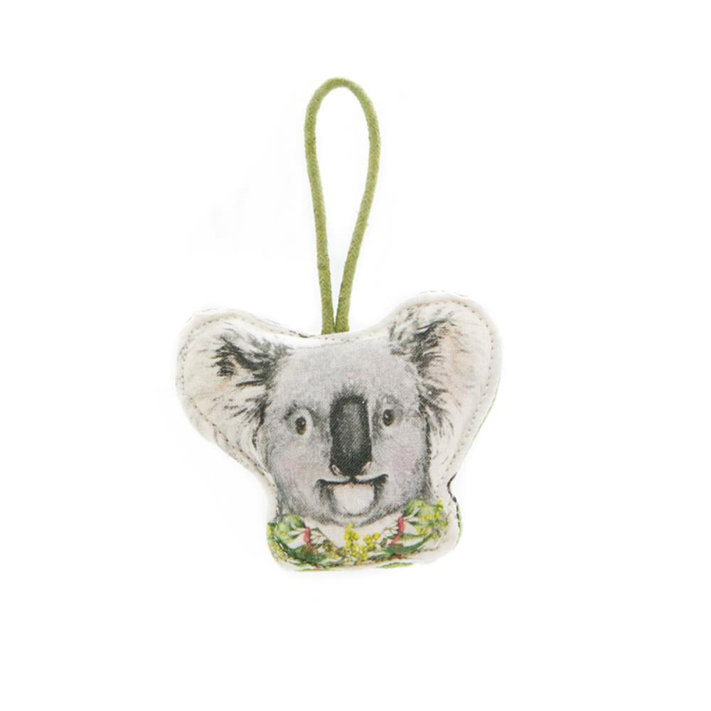 LALALAND- Cushion Ornament-Koala