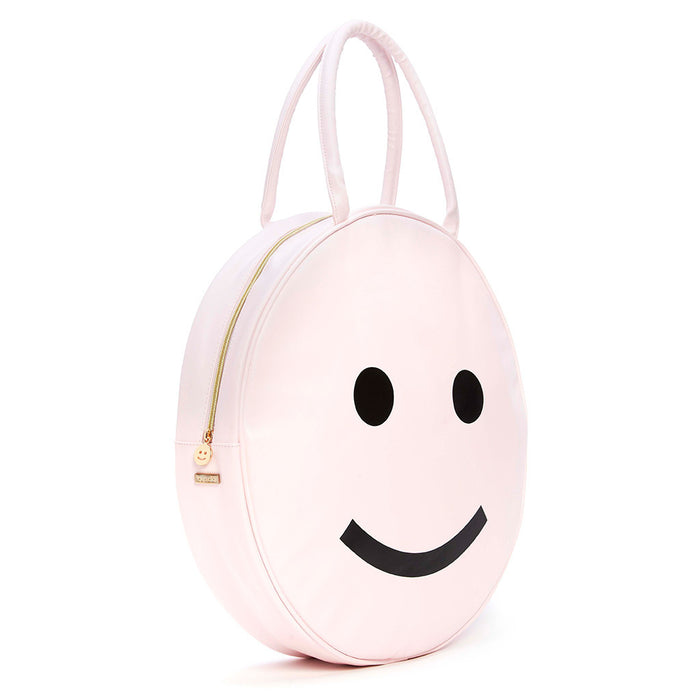 BAN.DO Super Cooler Bag-Happy Face