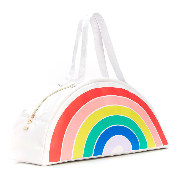 BAN.DO Super Cooler Bag-rainbow