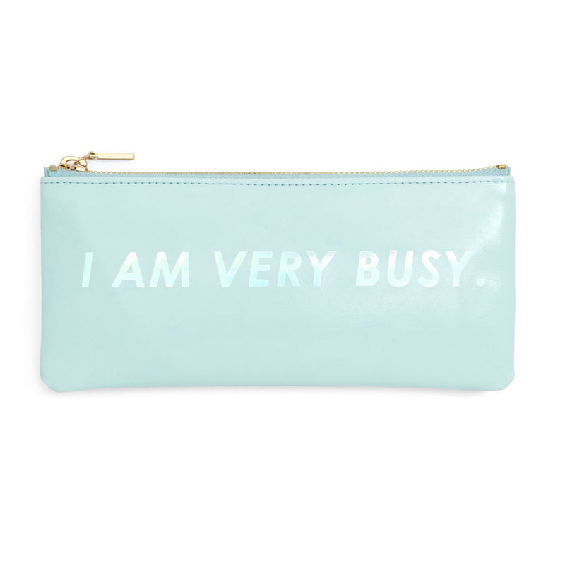 BAN.DO  Pencil Pouch-I Am Very Busy