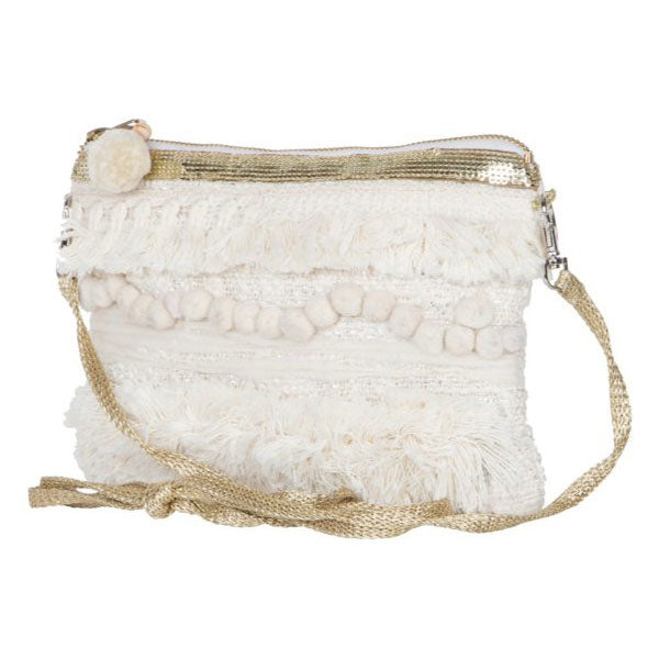 Natural Flat Pouch