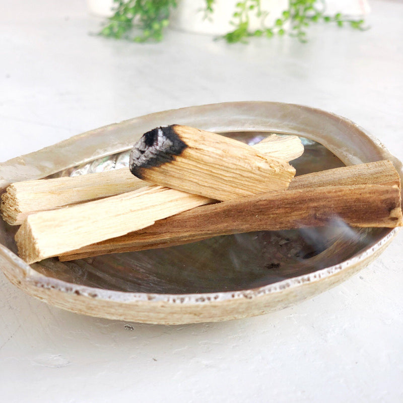 Palo Santo Smudge sticks