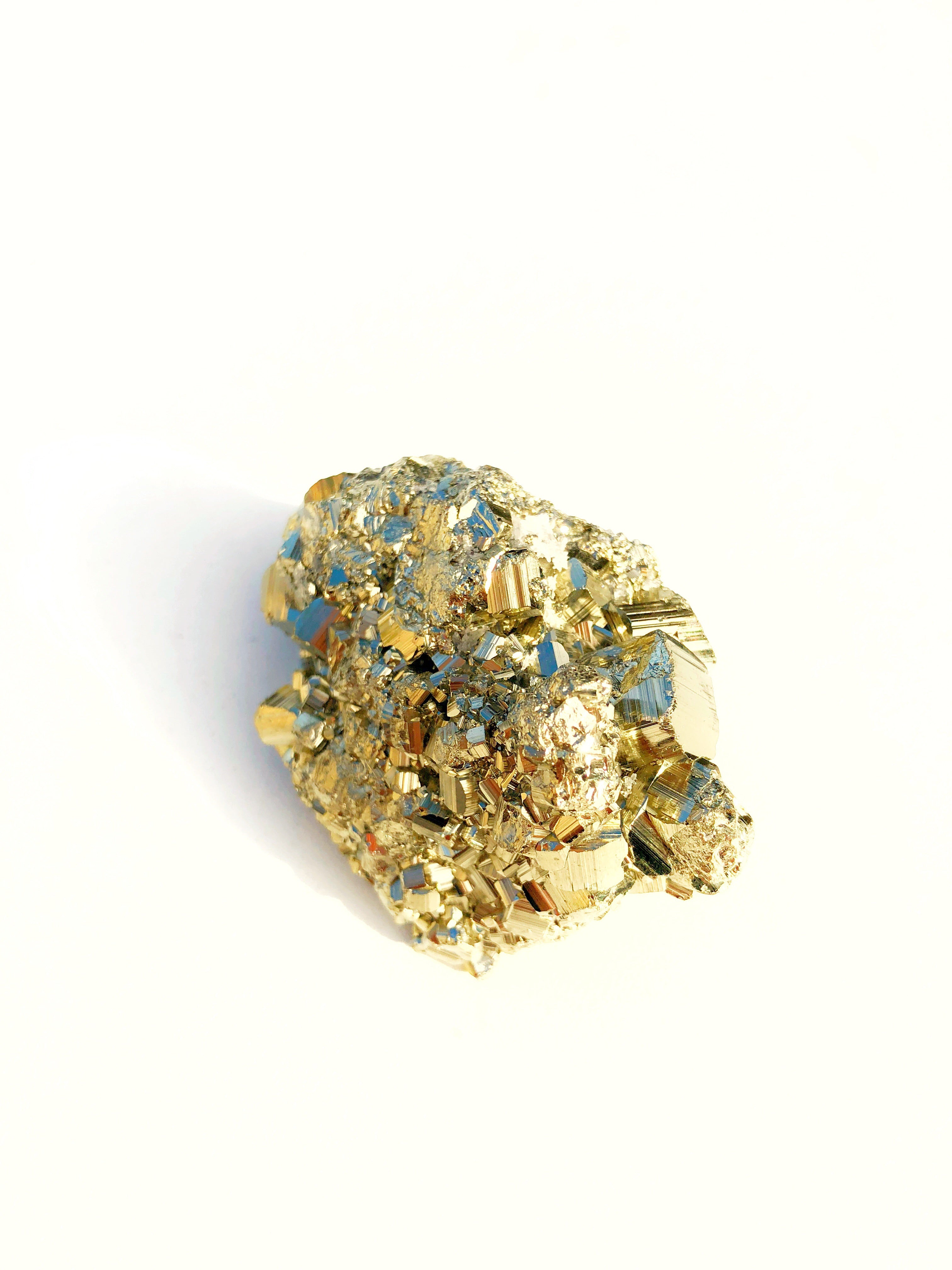 LITTLE PAPER LANE CRYSTALS-Pyrite (1#)