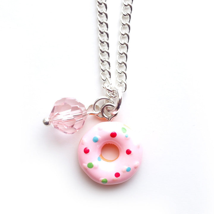 LAUREN HINKLEY- Necklace-Donut