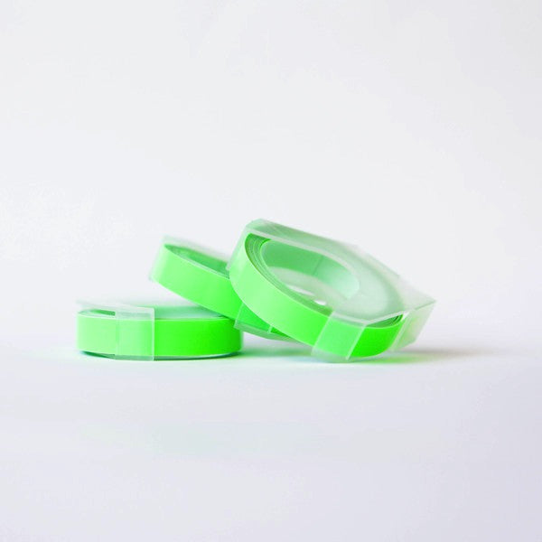 MOTEX Tape - Fluro Green