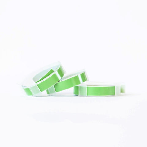MOTEX Tape - Green