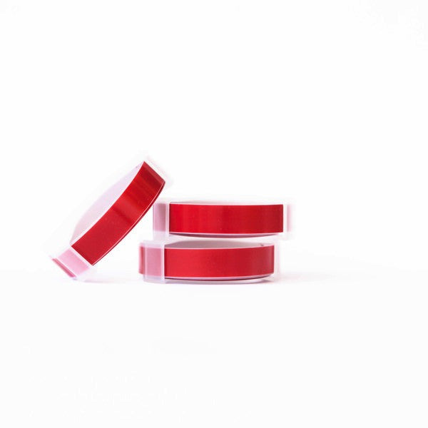 MOTEX Tape - Red