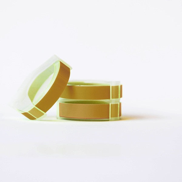 MOTEX Tape - Gold