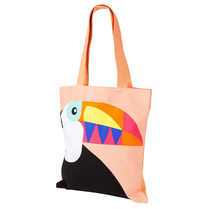 SUNNYLIFE Tote Bag Toucan