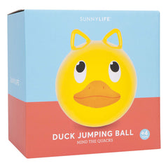 SUNNYLIFE Duck Jumping Ball