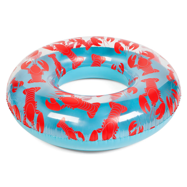 SUNNYLIFE Pool Ring lobster