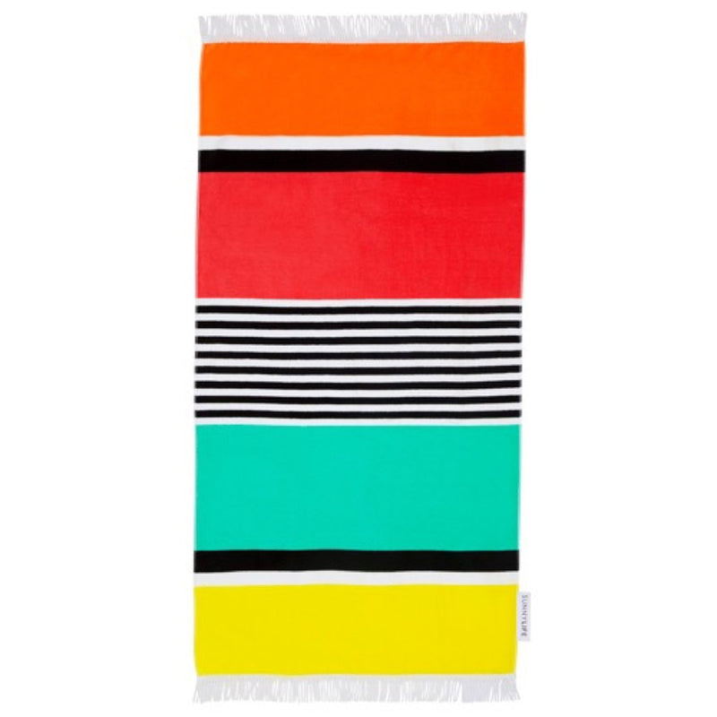 SUNNYLIFE Luxe Towel-Avalon
