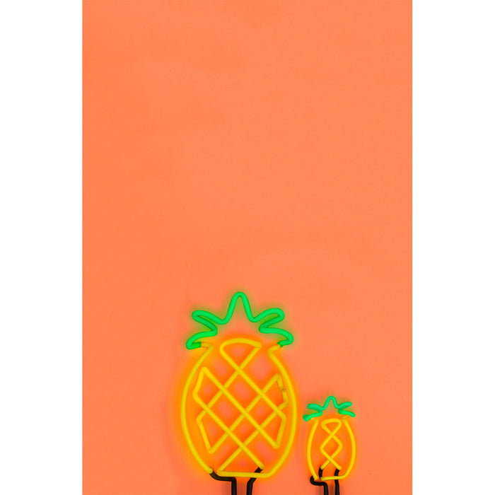 SUNNYLIFE Pineapple Neon Light Small