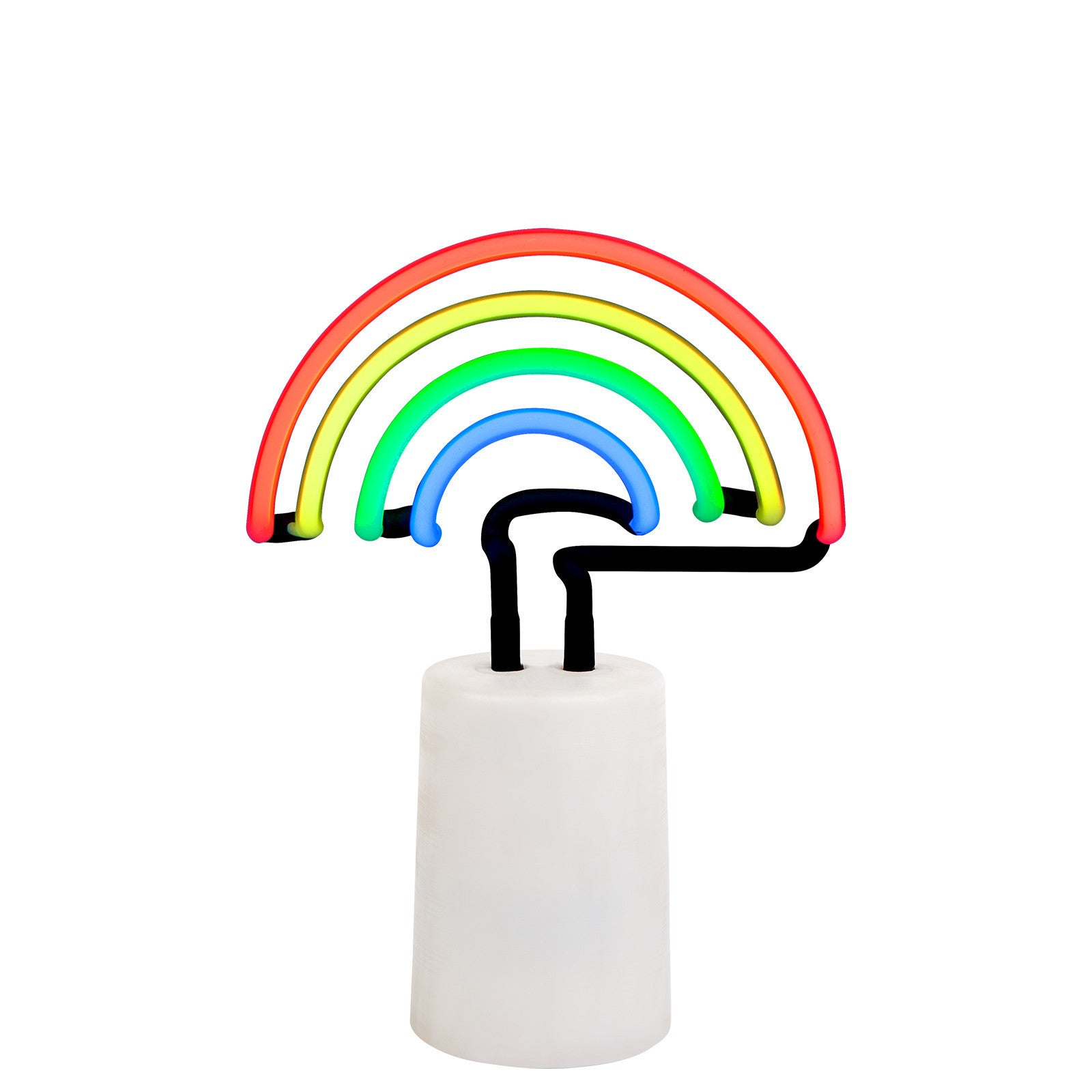 SUNNYLIFE Rainbow Neon Light Small