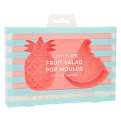 SUNNYLIFE Fruit Salad Pop Moulds