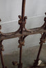 Wrought Iron Grate