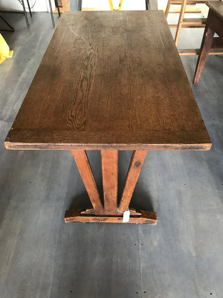 1950's Bistro Table --SOLD--