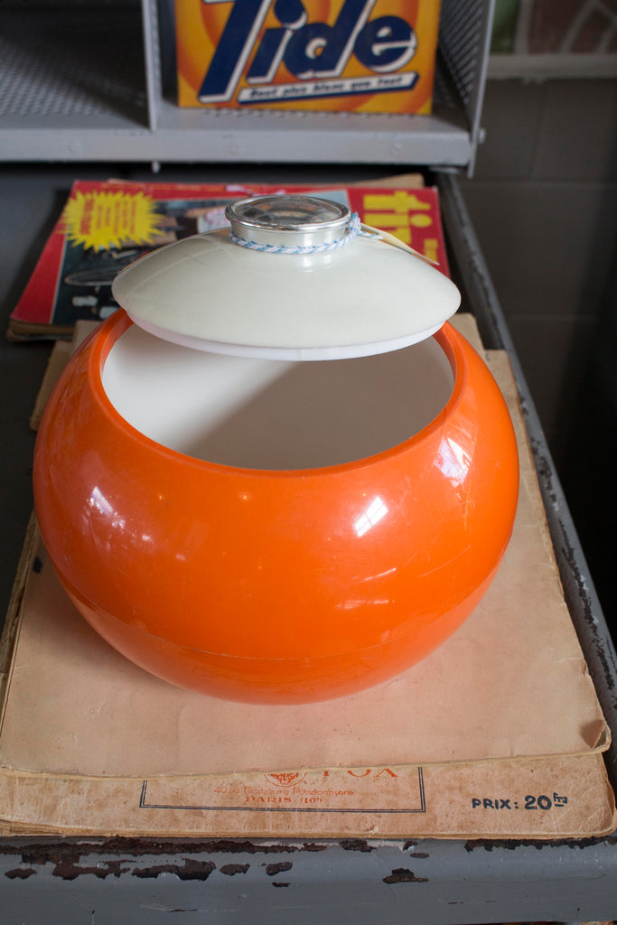 1960's Ice Bucket --SOLD--
