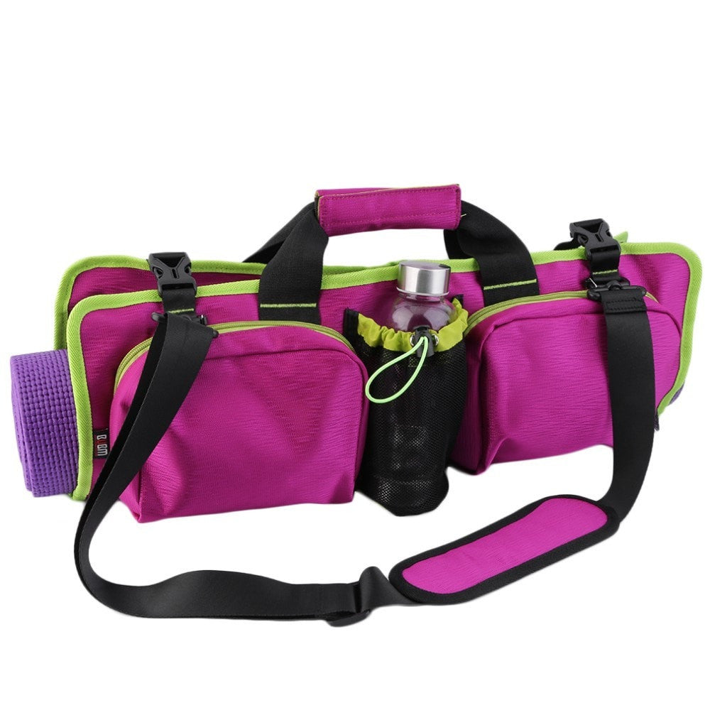 Zen & Soul waterproof multifunctional yoga bag