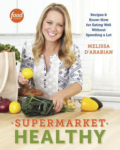 *Signed* Supermarket Healthy