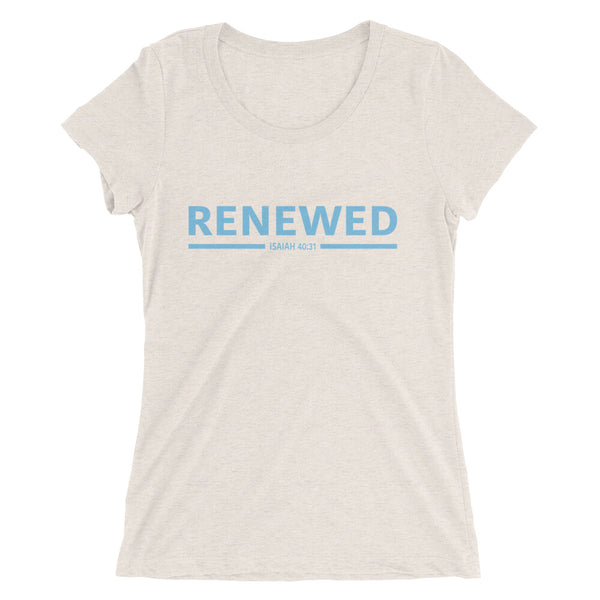 RENEWED T-Shirt