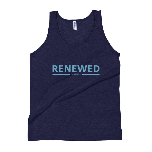 RENEWED Tank Top