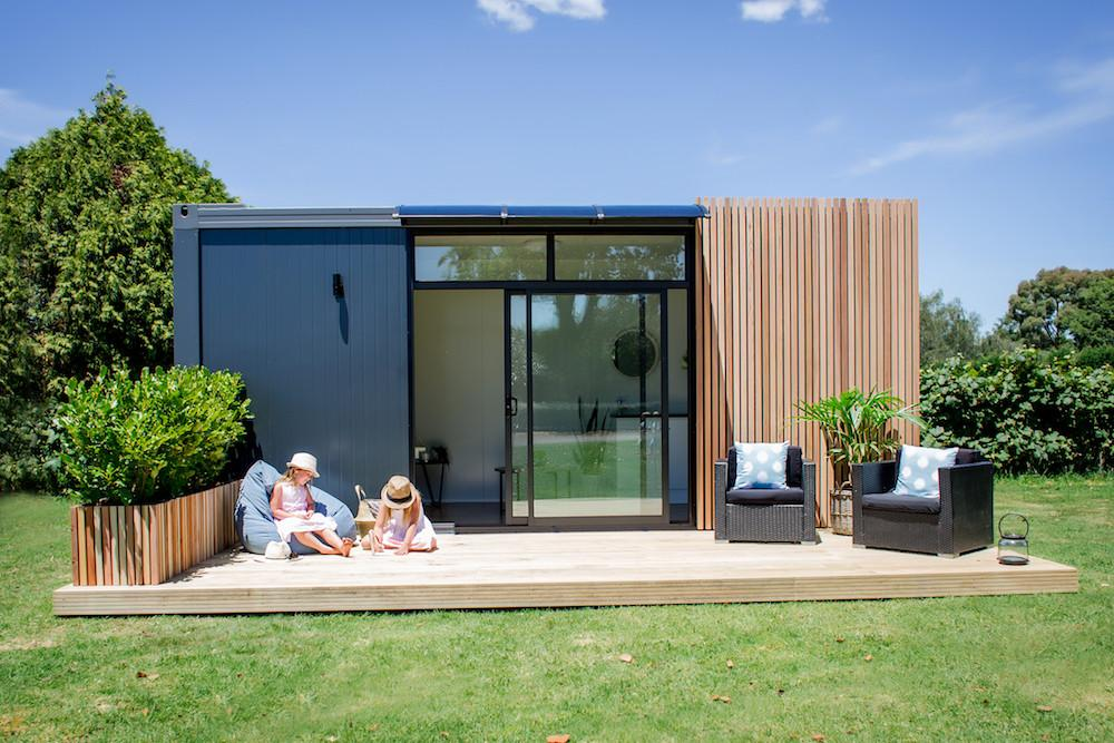 prefab and modular homes for sale nz podlife