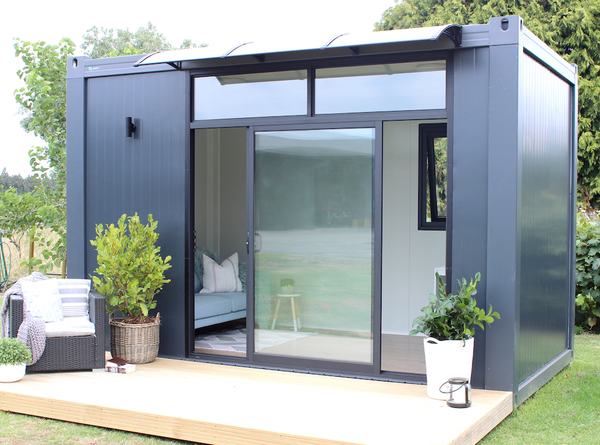 Prefab And Modular Homes For Sale Nz Pods For Play