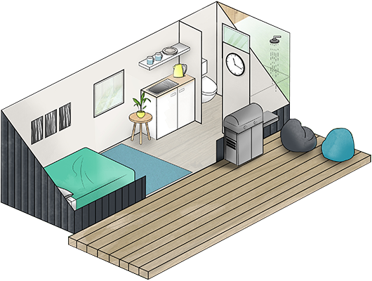 Pod Homes NZ | Transportable Cabins & Container Homes