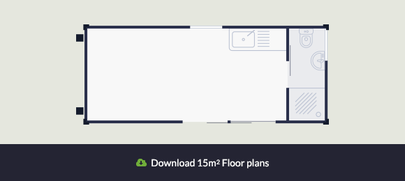 Download 15m2 floorplan