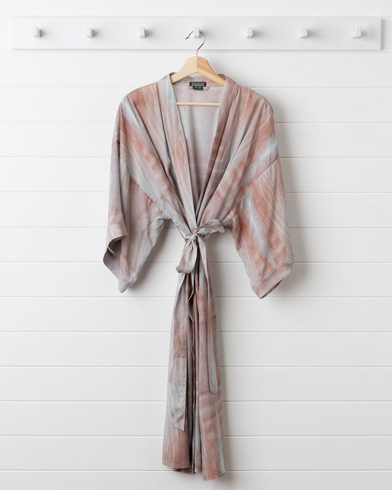 Liddia Dressing Gown