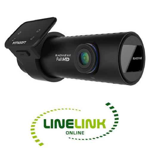 BlackVue Cameras Featured on TV-Linelink Online