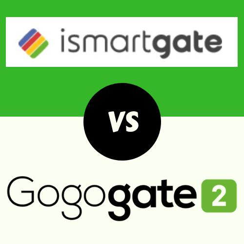 What's The Difference Between iSmartGate And GoGoGate 2-Linelink Online