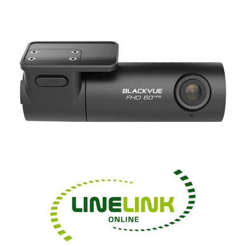 Blackvue DR590-1CH Dash Cam Review-Linelink Online