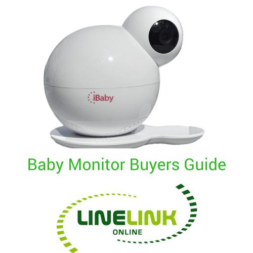 Smart Baby Monitor Buyers Guide 2018-Linelink Online