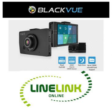 Blackvue DR490L-2CH Dash Cam Review - Now Shipping In Australia-Linelink Online