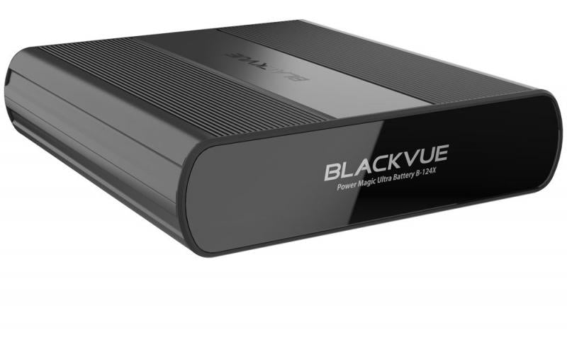 Buy Blackvue B-124X Battery Pack