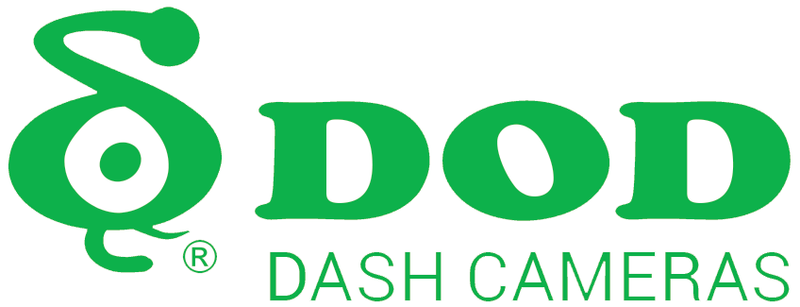 Buy DOD Dash Cam