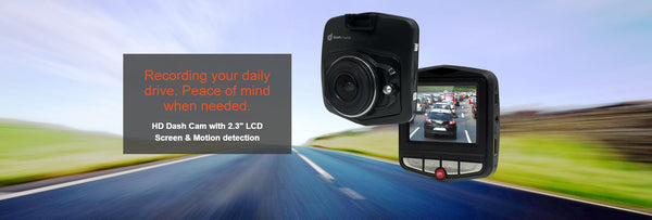 Buy Dashmate DSH-410 Dash Cam