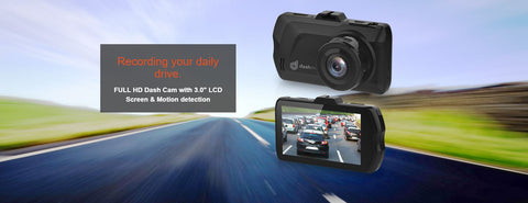 Buy Dashmate DSH-440 Dash Cam