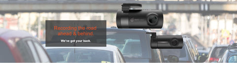 Buy Dashmate DSH-882 Dash Cam - Best Price | Free Shipping