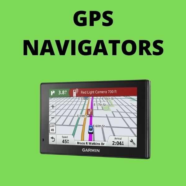 Buy Car & Truck GPS Navigators - Linelink Online - Fast Free Shipping - Best Prices