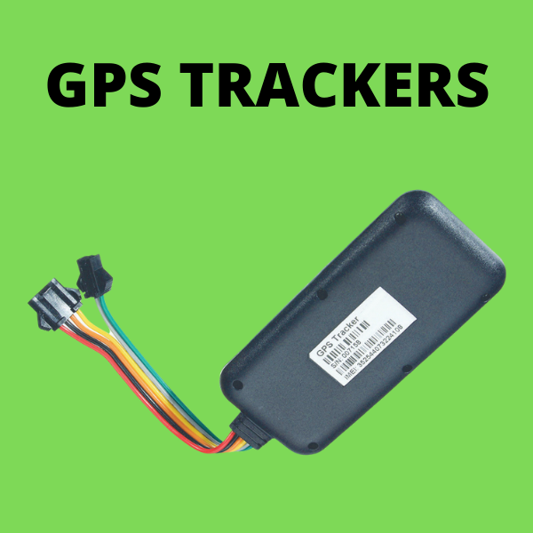 Buy GPS Vehicle Tracker ~ Best Price ~ Free Delivery