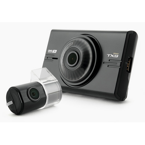 Buy iRoad TX9 Dash Cam | Best Pricing | Free Shipping