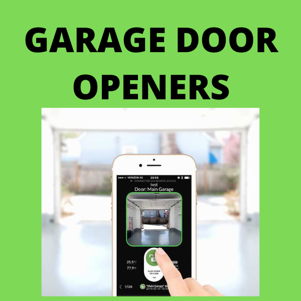 Buy iSmartGate Garage Door Openers