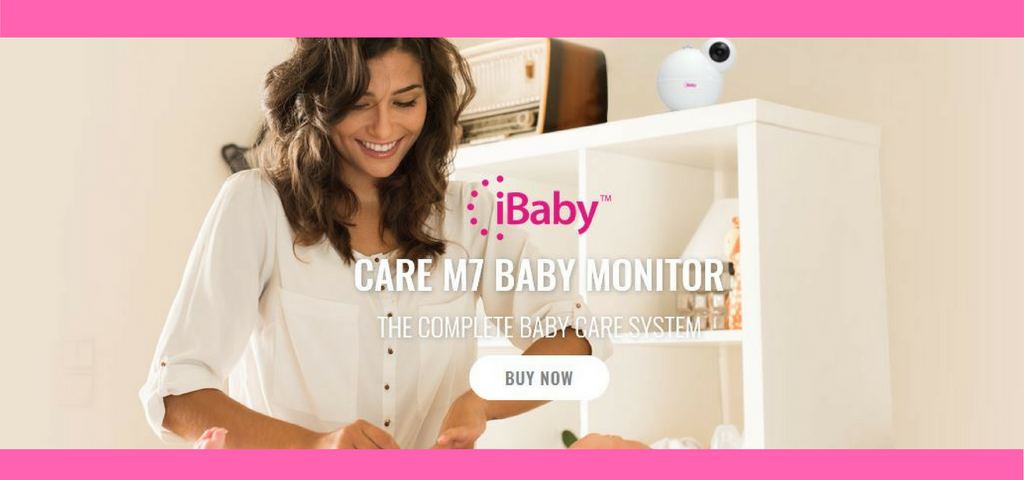 Buy iBaby Smart Baby Monitor