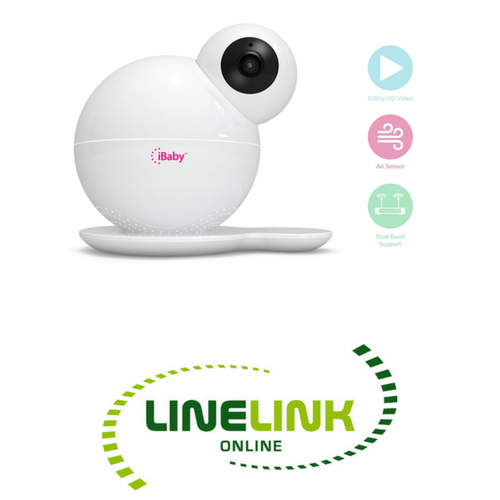 Buy iBaby Baby Monitor